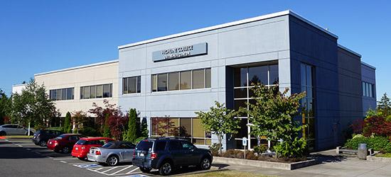 Highline College Outreach Center Building