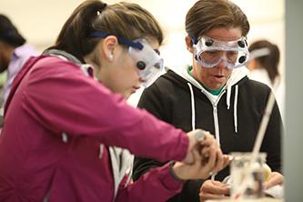 Highline College Chemistry Classes