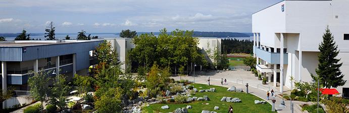 Highline College Des Moines Campus