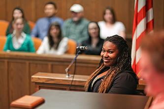 Highline College Law Degree