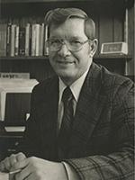 Highline College President Orville Carnahan