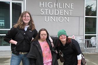 Highline College Student Union