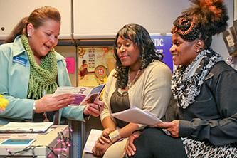 Highline College Womens Center