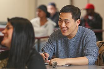 International Students Highline College