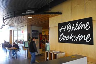 Highline College Bookstore