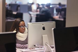Highline College Computer Lab