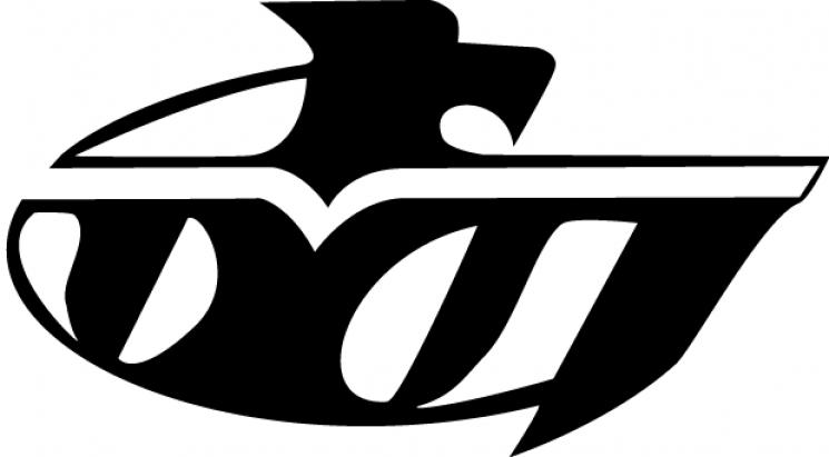 Highline College Thunderbird logo