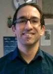 Dr. Benjamin Gonzalez