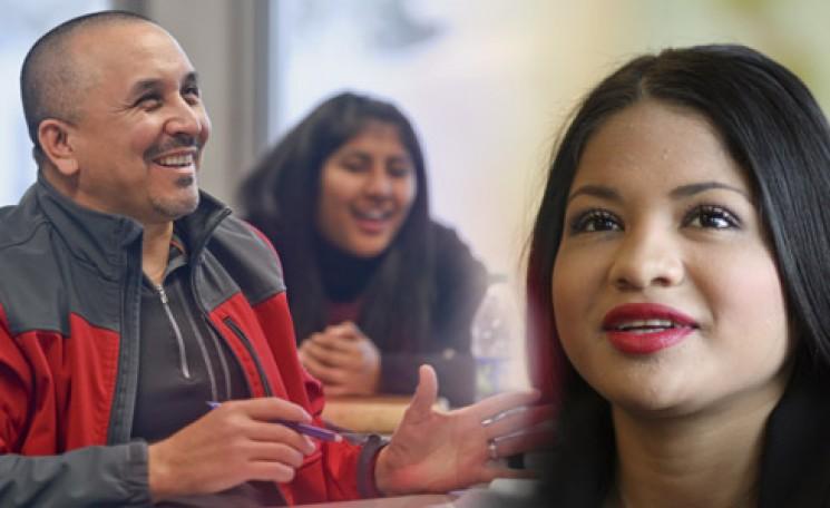Highline College Latino Summit 2015