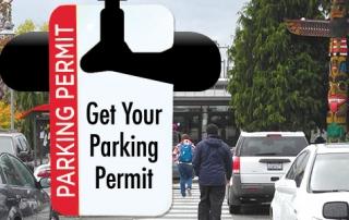 Highline College Parking Permit Information