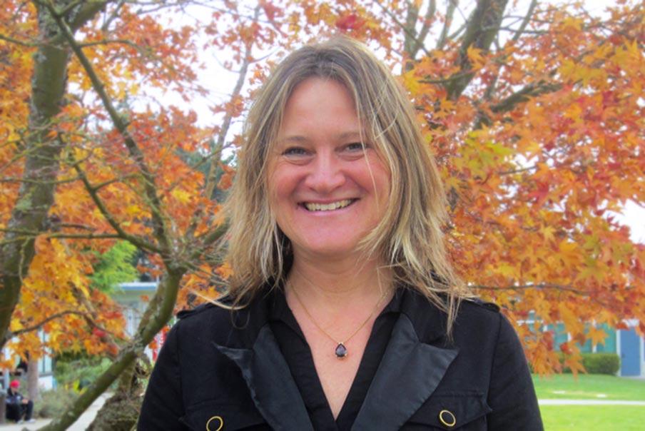 Ruth Krizan