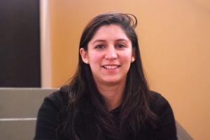 Highline College Laura Yanez