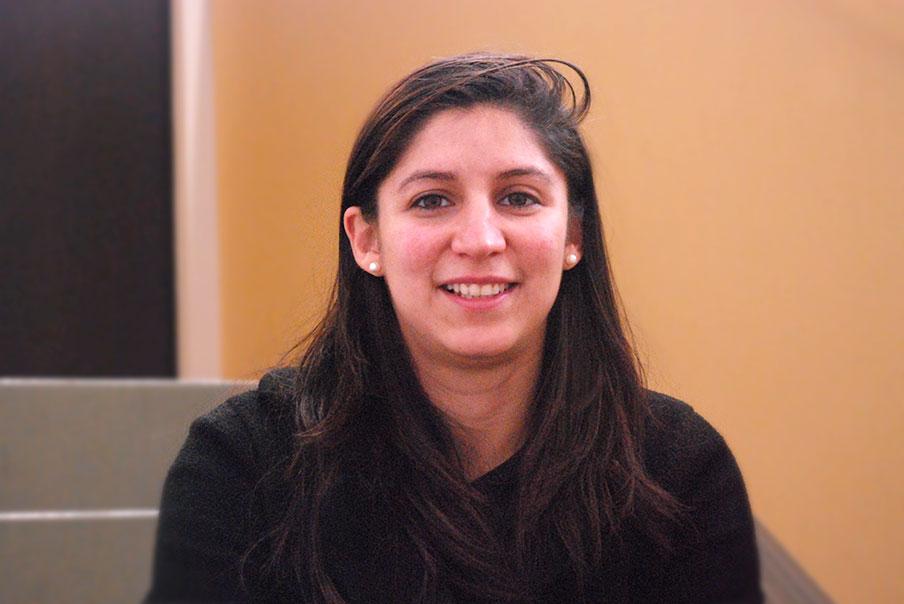Laura Yanez