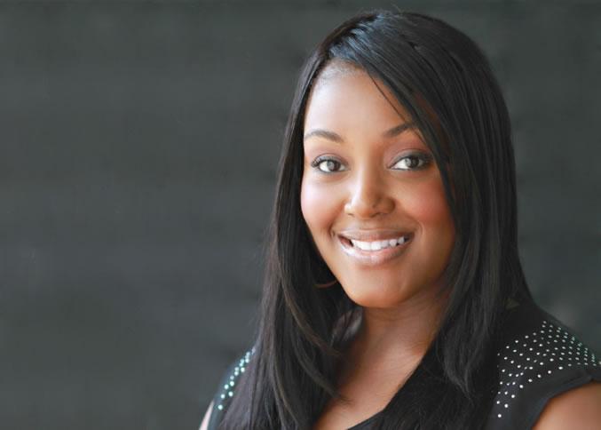Highline College Denise Johnson
