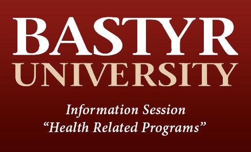 Bastyr University Information Session