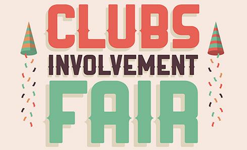 Highline College Clubs Involvement Fair