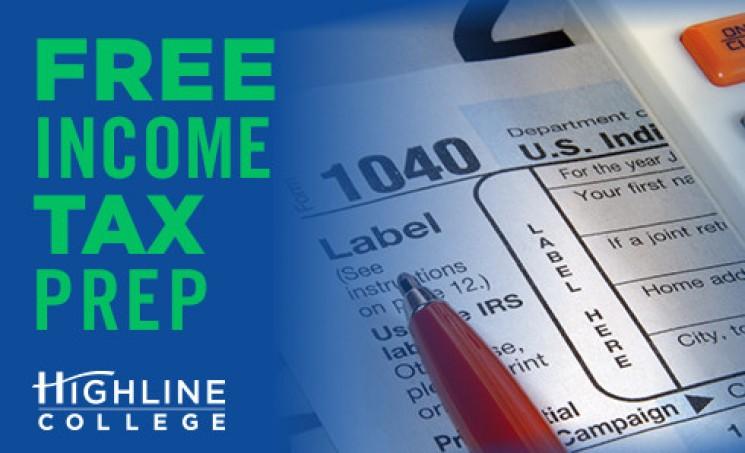 Free Income Tax Prep