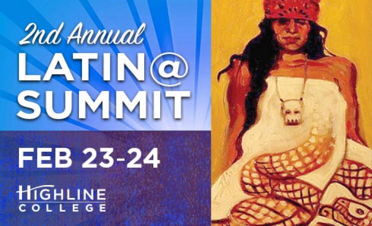 Highline College Latino Summit 2016
