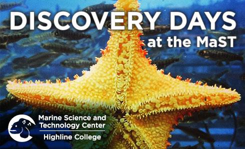 MaST Discovery Days