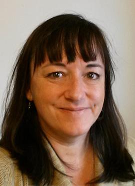Lisa Candler