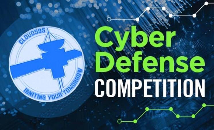 Highline College International Collegiate Cyber Defense Invitational 2016