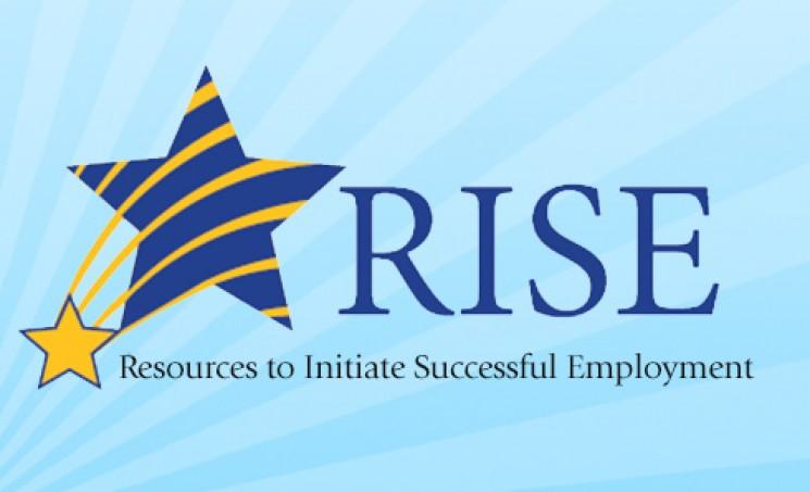 Highline College Resource to Initiate Successful Employment logo