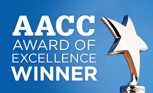 Second Award Of Excellence For Highline College 187 Highline