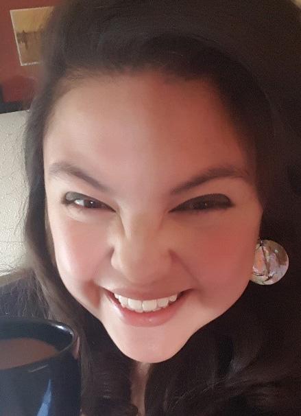Sara Marie Ortiz