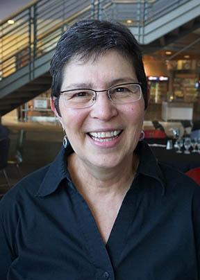 Arline Garcia