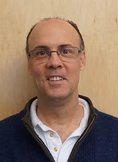 Michael Girvin