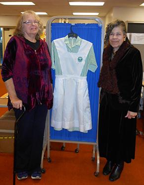 Highline College Nursing Program 50th Anniversary Event December 2014