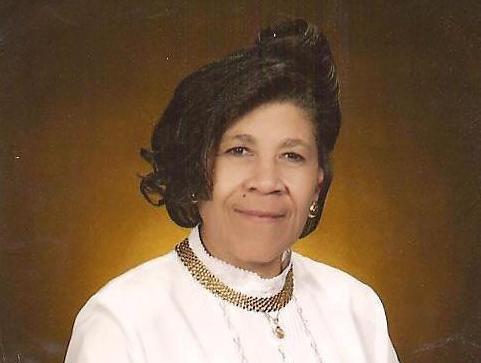 Sandra Cravens Robinson