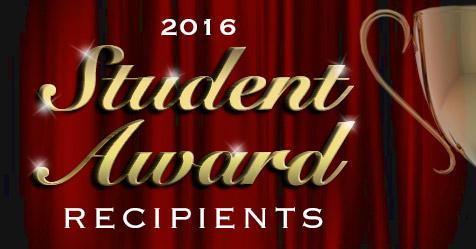 Highline College Student Awards Ceremony 2016