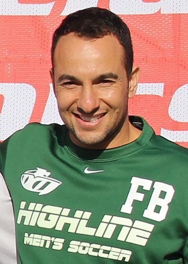 Fawzi Belal