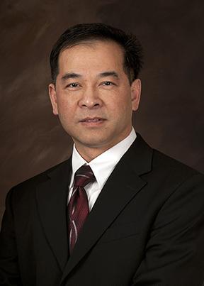 Michael V. Pham