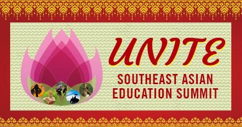 AANAPISI UNITE Southeast Asian Education Summit