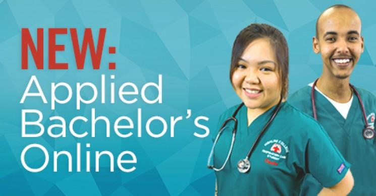 Highline College new applied bachelor's online degree