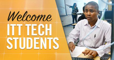 ITT Tech Students