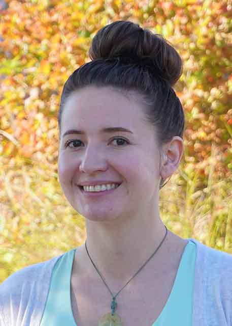 Lindsay Seeley