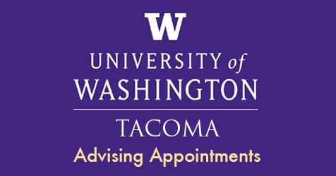 UW Tacoma Student Advising