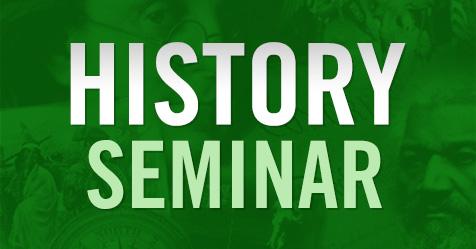 Highline College History Seminar