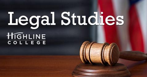 Photo of gavel for legal studies