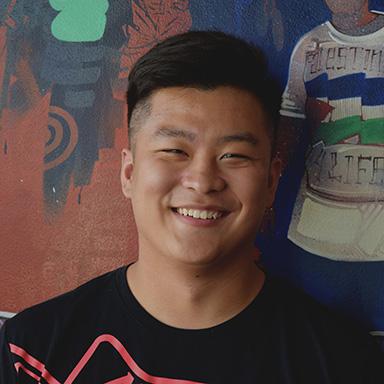 Justin Zhu