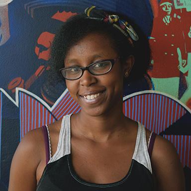Nancy Mburu
