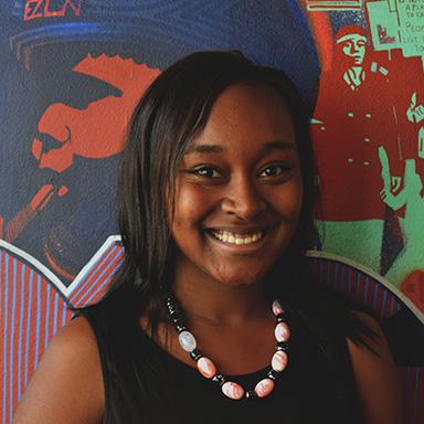 Salome Munyaka
