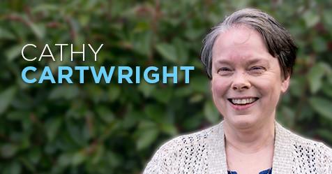 Photo of Cathy Cartwright