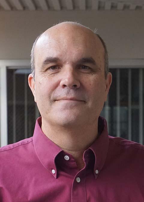 Dr. Tim McMannon