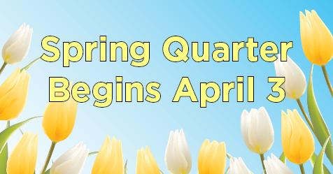 spring-quarter-begins-2017