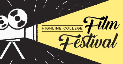 Highline College 2017 Film Festival