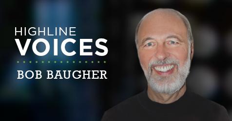Photo of Bob Baugher Highline Voices